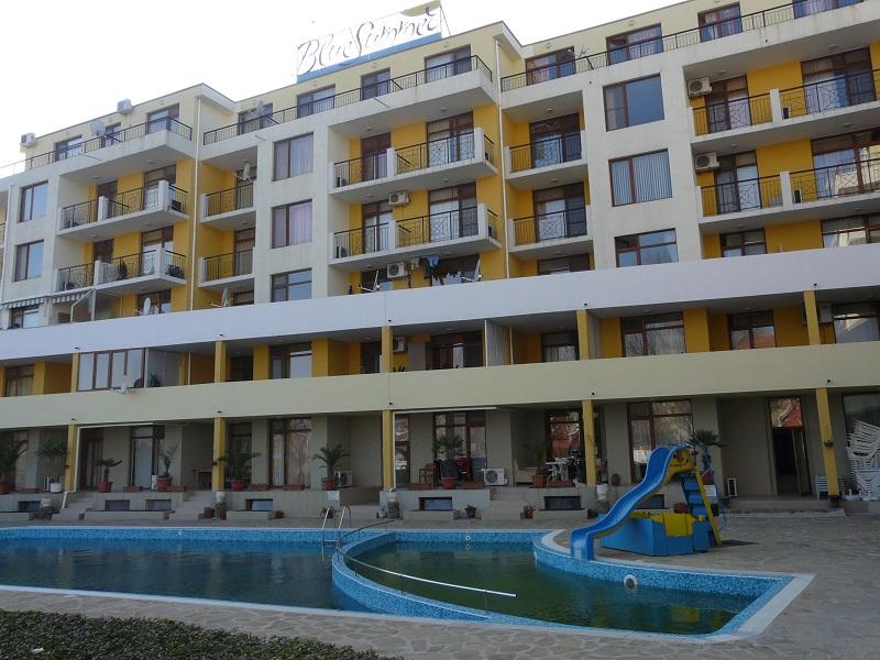 Квартира в аренду солнечный берег