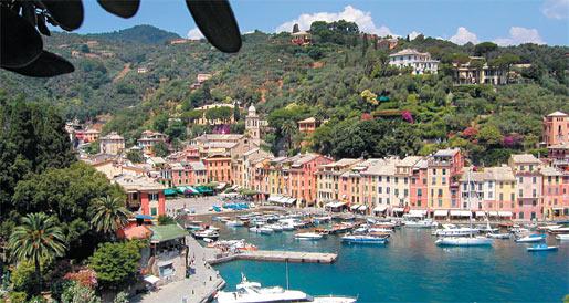 Недвижимость италия ломбардия