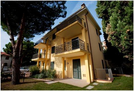 Сайты недвижимости италия