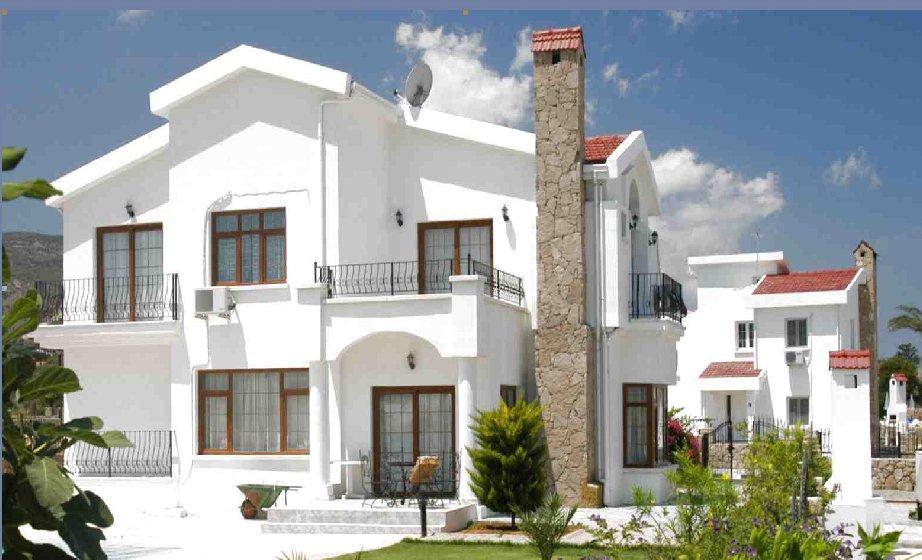 Где лучше купить недвижимость на кипре или в испании