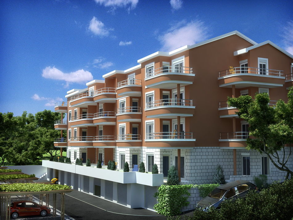 Купить квартиру в черногории в баре
