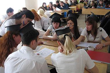 московское высшее образование