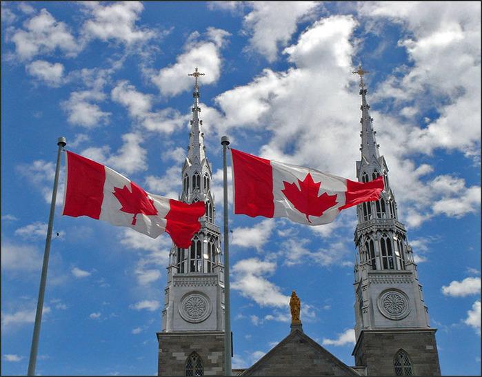 Обучение в Канаде особенность системы образования