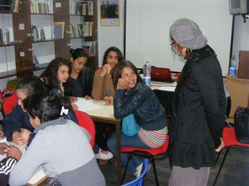 Система образования в тунисе