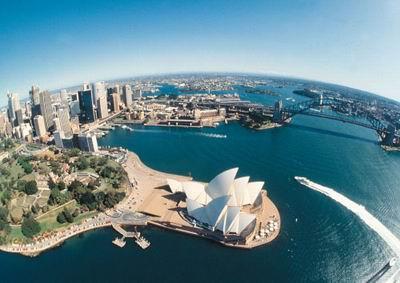 Туры в Австралию: путешествие и отдых в Австралии из