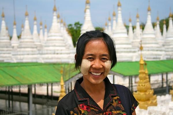 Фото тайландок в фото 125-436