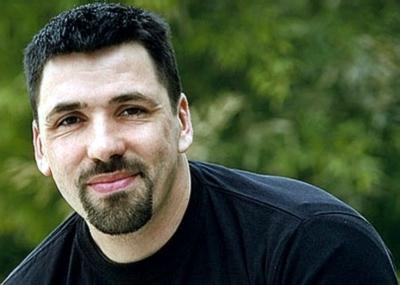 сербы мужчины фото