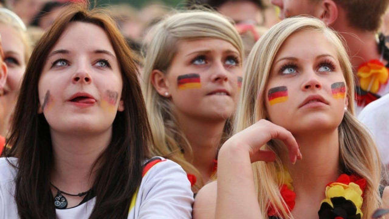 Блоги про немецких девушек фото 324-911