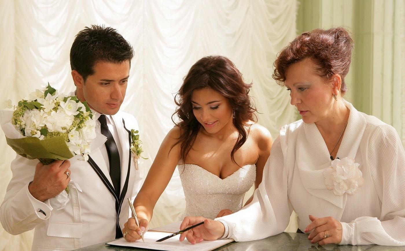 Как сделать регистрацию для жены 815