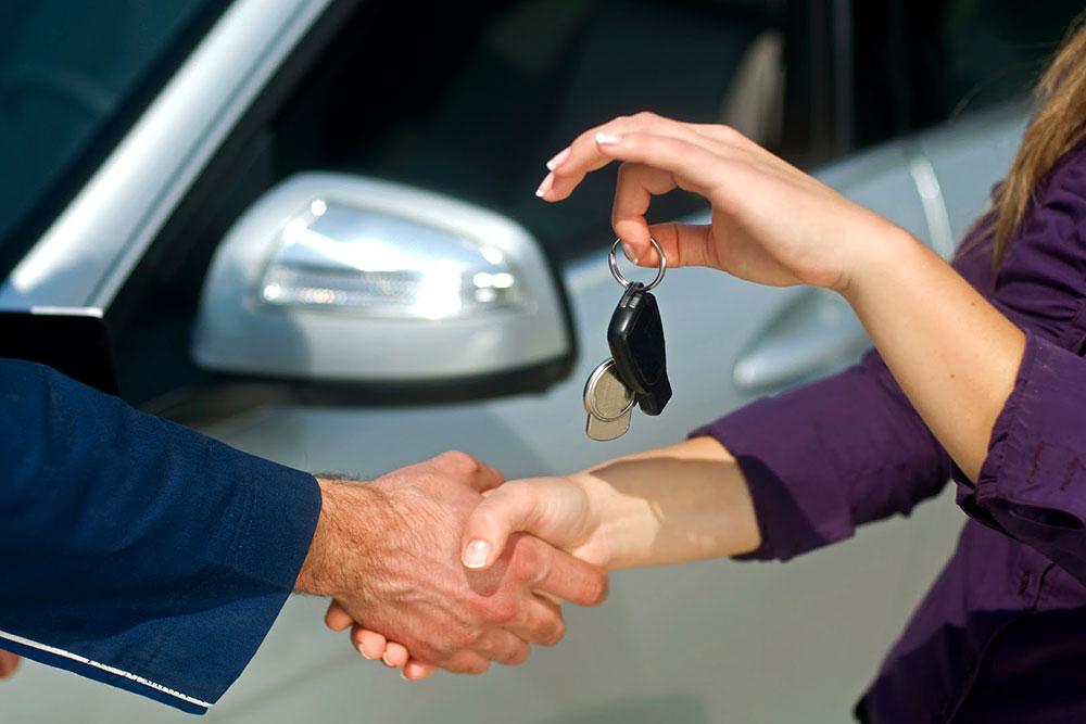 Что делать после покупки автомобиля?