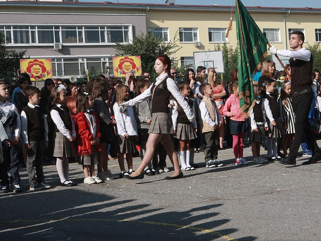 дата наала учебного года в болгарии находилась ведении приказов