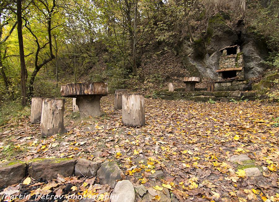 Водопад «Скоковете»,город Твырдица,Болгария: http://peopleandcountries.com/article-7125-1.html