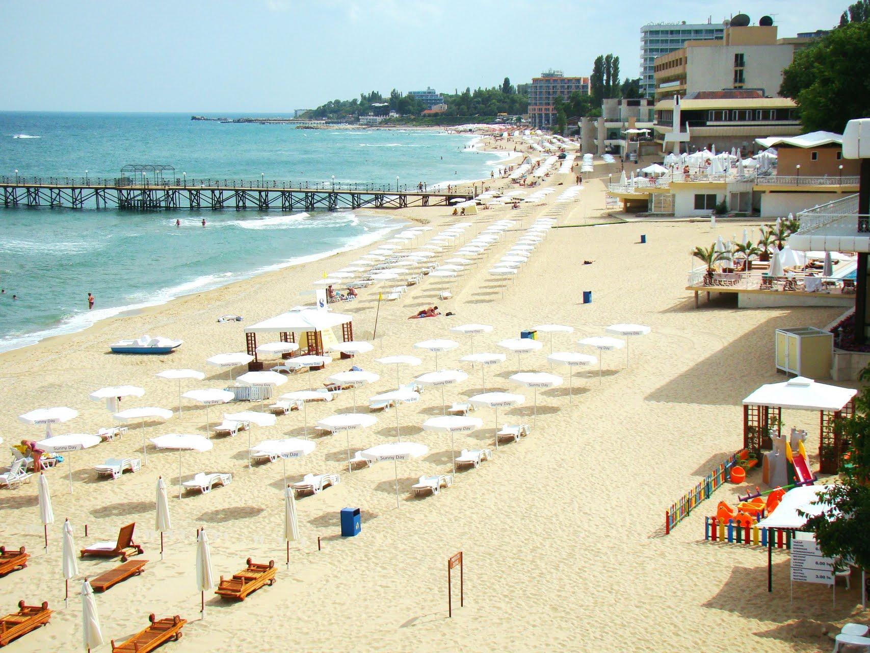 Отзывы о Пляж Кабакум (Болгария, Варненская область) - Отзовик