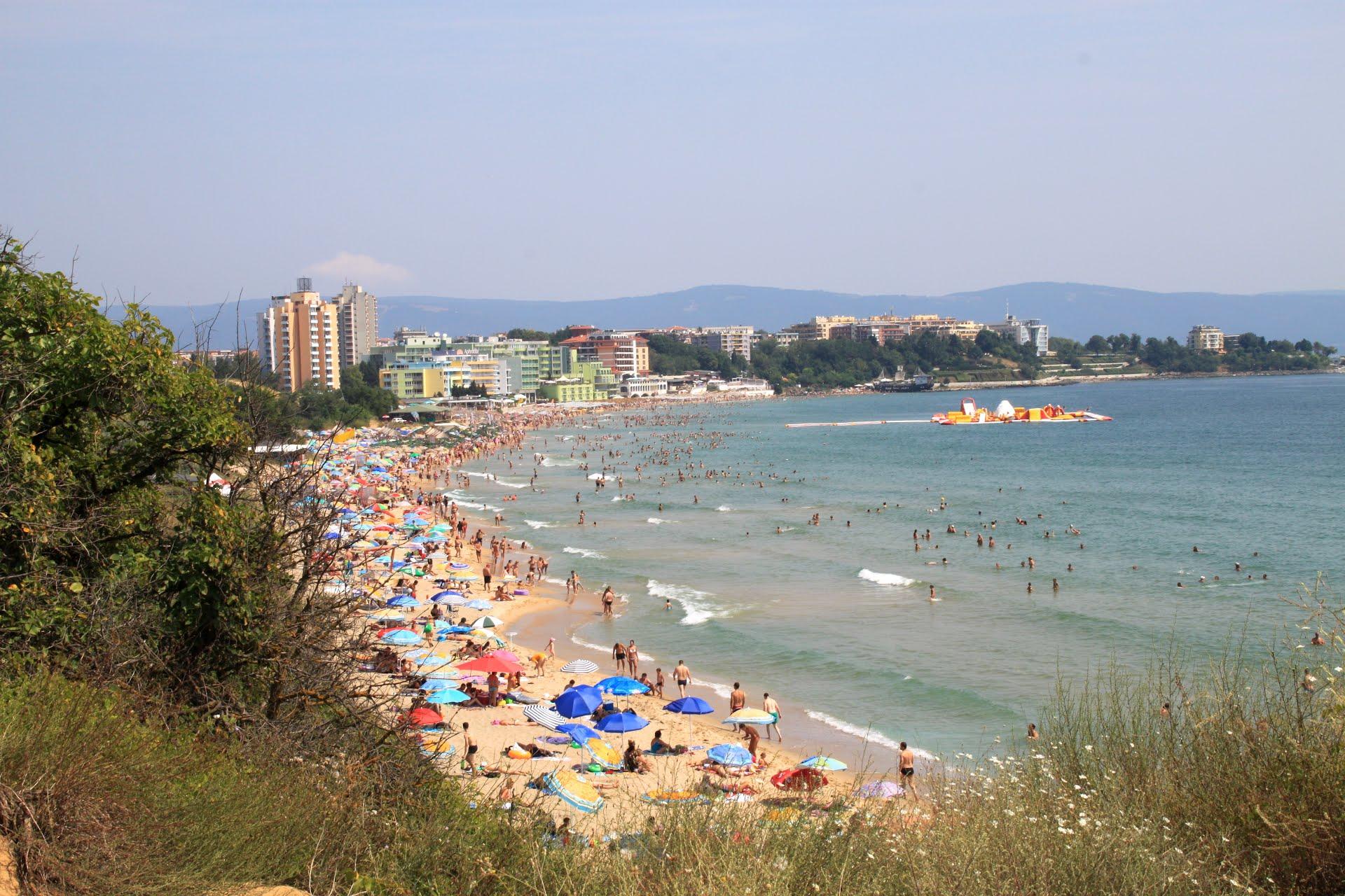 Болгария несебр нудистский пляж гей