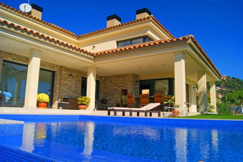 Недвижимость в испании в 2014