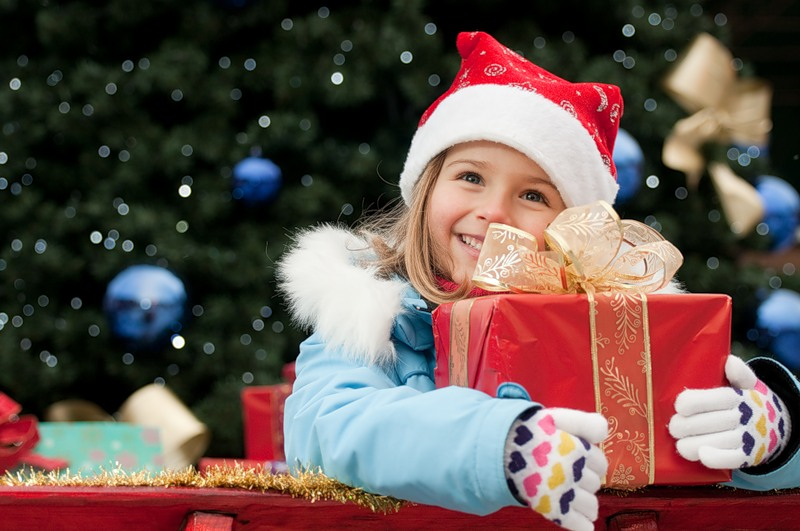 Дед мороз получайте вы подарки 565