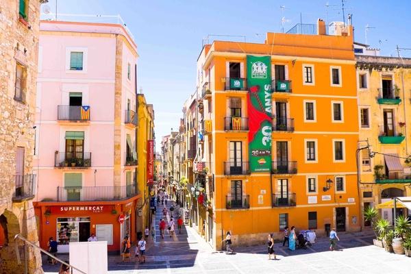 Долгосрочная аренда недвижимости испания