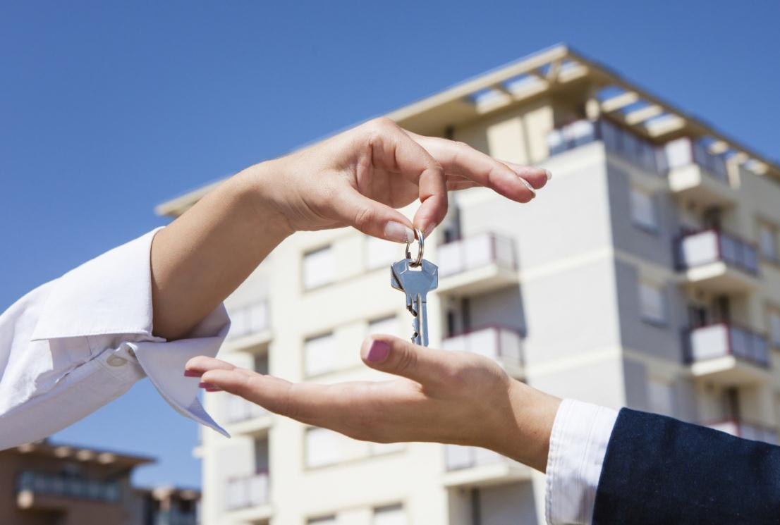 Как сделать фото недвижимости