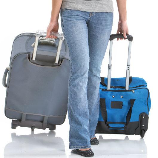 Новые дорожные чемоданы 2018 года 3f1a2178201