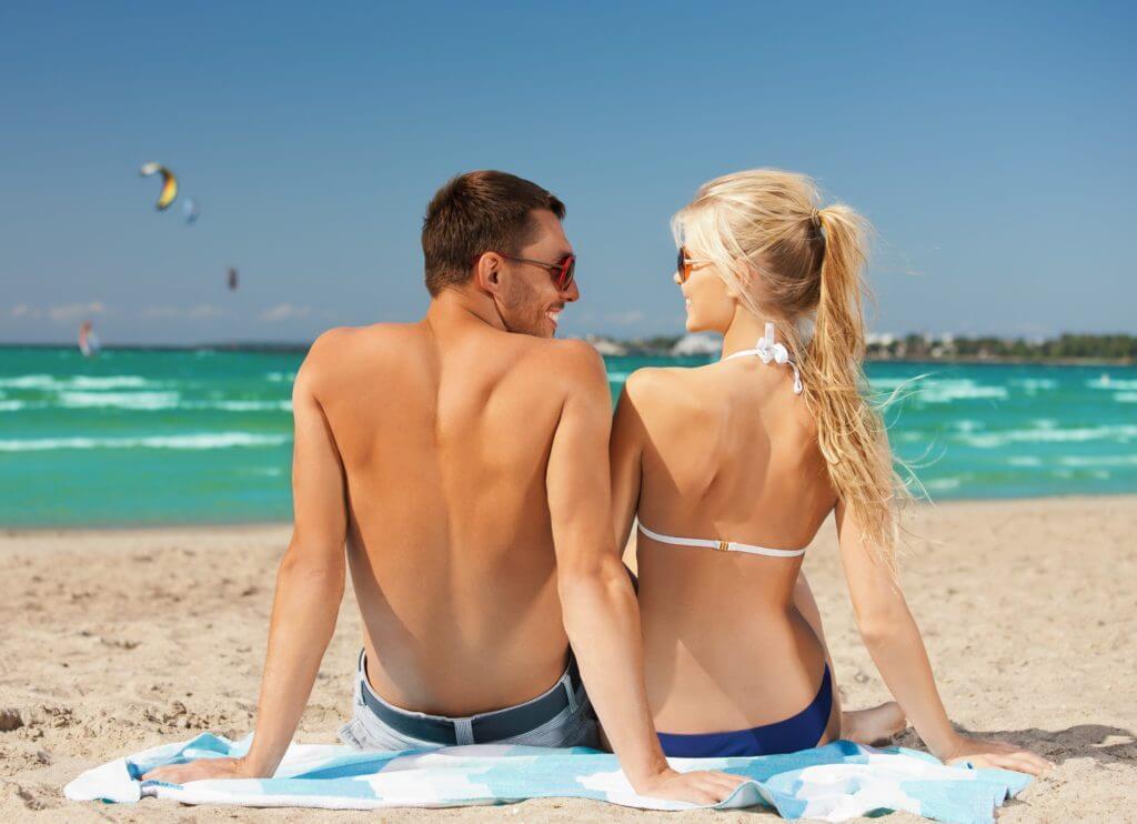 Лучшие курорты для знакомства