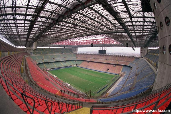 Стадион «Сан Сиро»