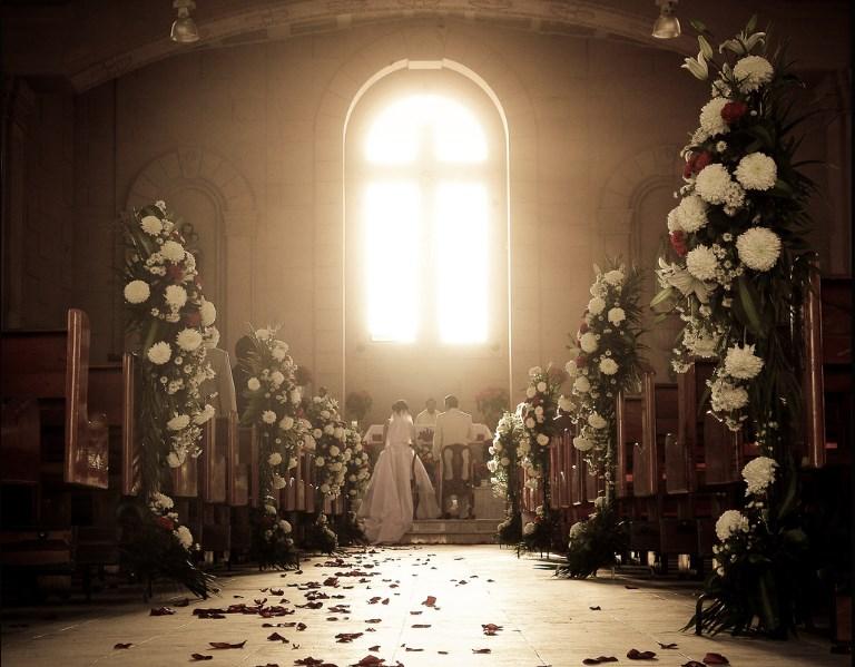 Приметы и традиции итальянской свадьбы