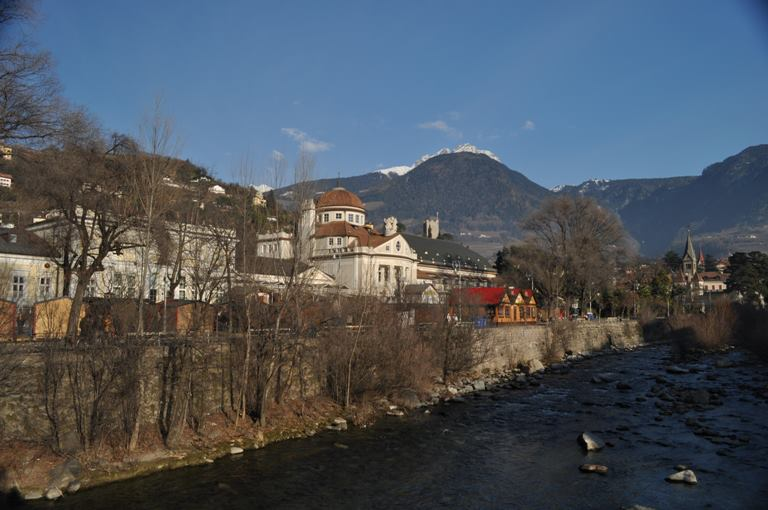 Обзор цен на недвижимость в Италии