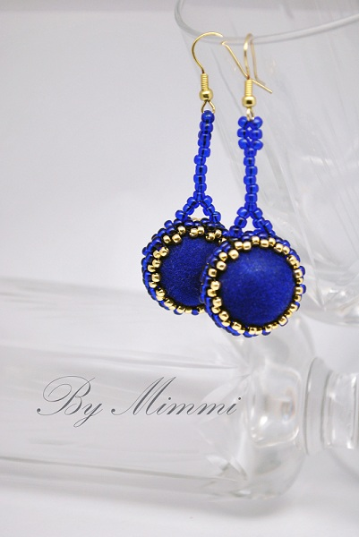 Королевский синий... (Blu reale).