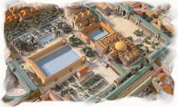 Термы Агриппы (Terme di Agrippa)