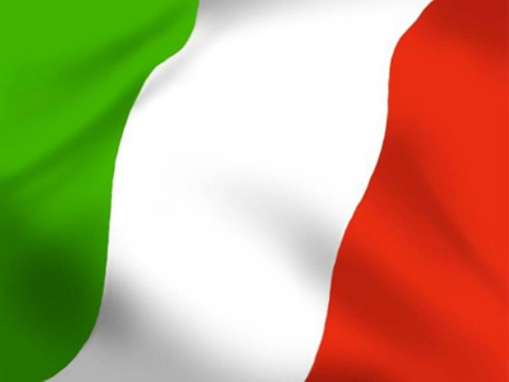 Видео-курс итальянского