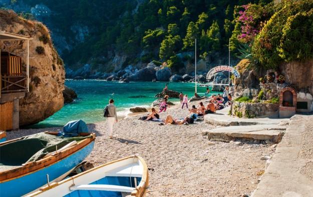Лучшие пляжи Пьемонта