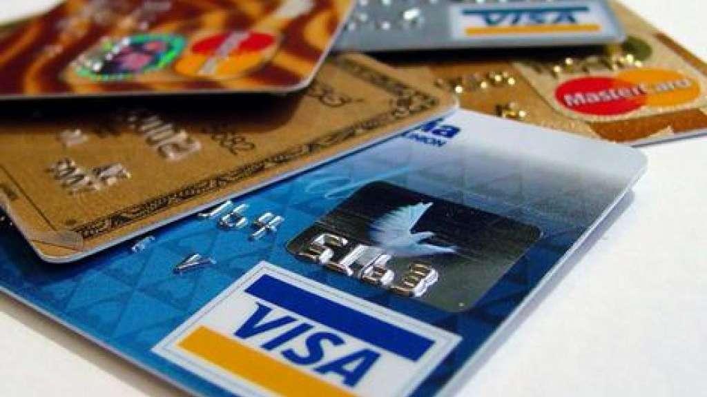 Типы платежных карт Италии