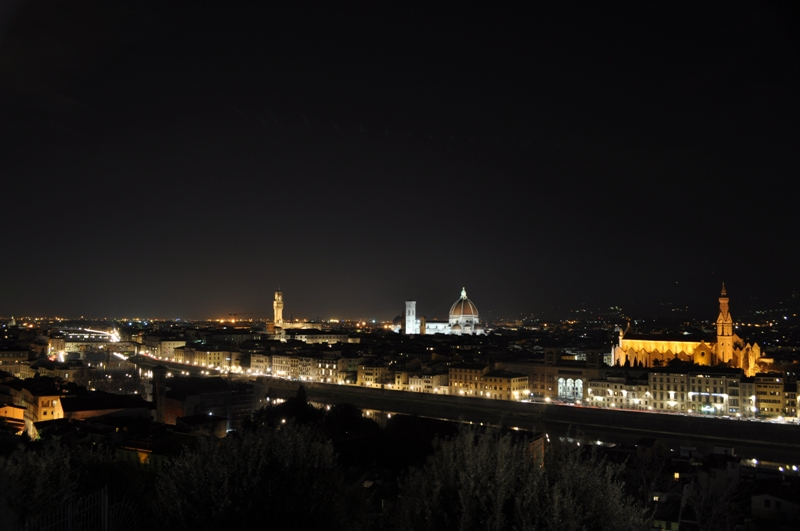 10 вещей, которые надо сделать во Флоренции