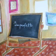 Imperfetto - Незаконченное прошедшее время
