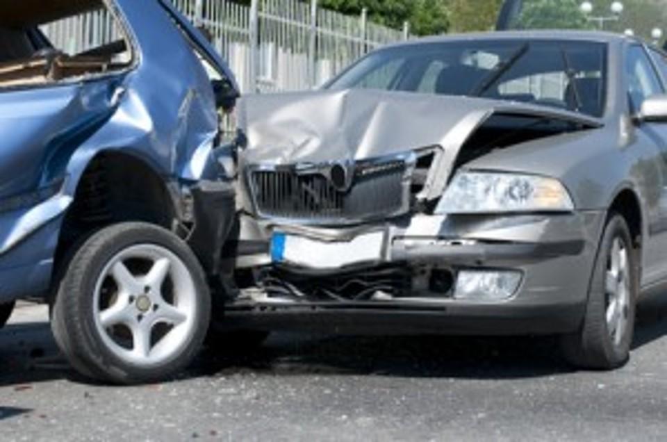 ДТП в Италии. Как себя вести. Действия в случае аварии.