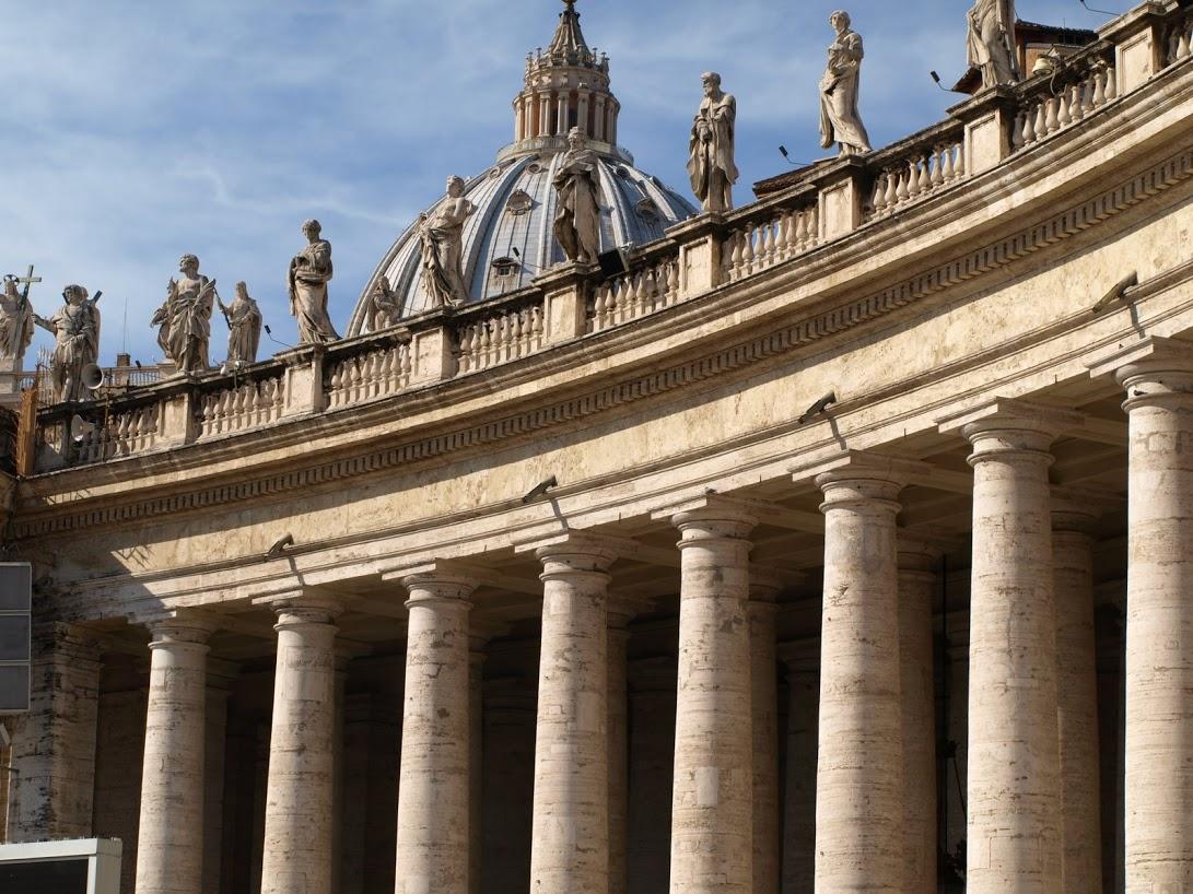 Ватикан (Vaticano)