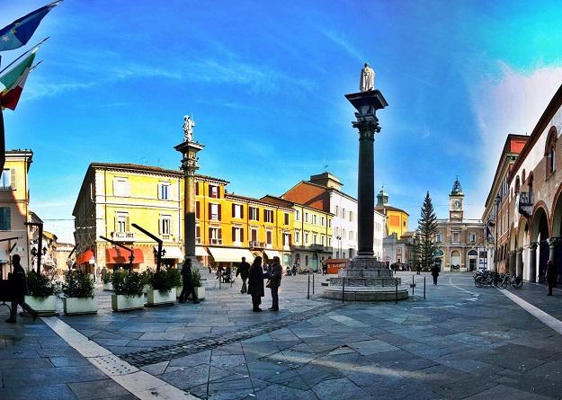 Равенна (Ravenna)