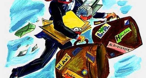 История шестнадцатая. Любовь Бахтина. В эмиграцию из любопытства: увидеть мир и стать художником
